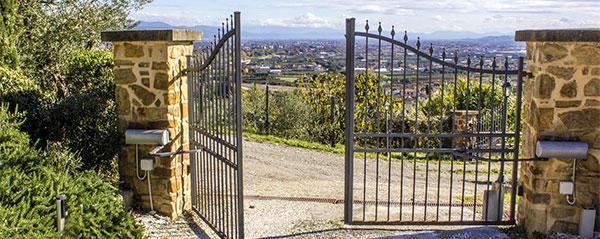 Puertas automáticas en Valdemoro